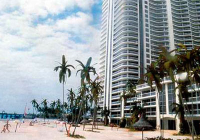 Sands Pointe Condominiums for Sale and Rent